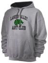 Lander Valley High SchoolArt Club