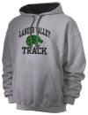 Lander Valley High SchoolTrack