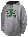 Lander Valley High SchoolSoccer