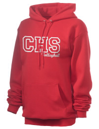 Crafted for comfort, this lighter weight embroidered Ceres High School Bulldogs hooded sweatshirt is perfect for relaxing.  A must have hoody for the serious Ceres High School Bulldogs apparel and merchandise collection. 50/50 cotton/poly fleece hoodie with two-ply hood, dyed-to-match drawcord, set-in sleeves, and front pouch pocket round out the features of a Bulldogs hooded sweatshirt.