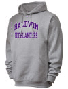 Baldwin High SchoolNewspaper