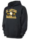 El Capitan High SchoolBaseball