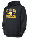 Mount Hebron High SchoolSoccer