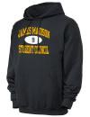 James Madison High SchoolStudent Council