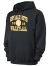 Hinsdale South High SchoolVolleyball