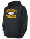 Hinsdale South High SchoolTrack