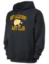 North Allegheny High SchoolArt Club