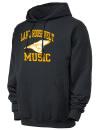 Lake Roosevelt High SchoolMusic
