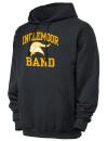 Inglemoor High SchoolBand
