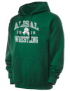 Alisal High SchoolWrestling