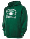 Margaretta High SchoolFootball