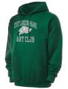 Evergreen Park High SchoolArt Club
