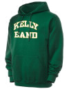 Kelly High SchoolBand