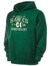Greenfield High SchoolCross Country