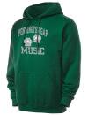 Pennington High SchoolMusic