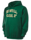 Howell High SchoolGolf