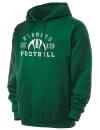 Central Montcalm High SchoolFootball