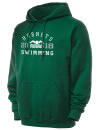 Central Montcalm High SchoolSwimming