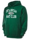 Central Montcalm High SchoolArt Club