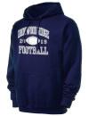 Ironwood Ridge High SchoolFootball