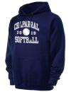 Chaparral High SchoolSoftball