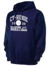 Cypress Ridge High SchoolBasketball