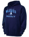 Newsome High SchoolHockey