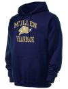 Mullen High SchoolYearbook