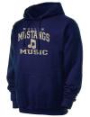 Mullen High SchoolMusic