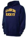 Carencro High SchoolHockey