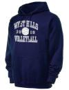 West Hills High SchoolVolleyball