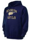 Newington High SchoolArt Club