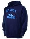 Dracut High SchoolBand