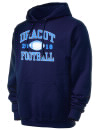 Dracut High SchoolFootball
