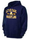 Live Oak High SchoolWrestling