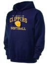 Clayton High SchoolSoftball