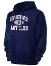 New Brunswick High SchoolArt Club