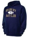 Roxbury High SchoolArt Club