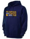 Massapequa High School