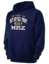 Bayport Blue Point High SchoolMusic