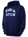 Enka High SchoolArt Club