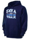 Enka High SchoolTrack