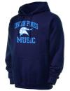 Union Pines High SchoolMusic