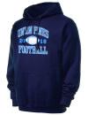 Union Pines High SchoolFootball