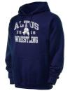 Altus High SchoolWrestling