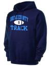 Boone County High SchoolTrack