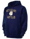 West Albany High SchoolArt Club