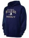 West Albany High SchoolHockey