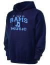 Mount Rainier High SchoolMusic