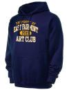East Fairmont High SchoolArt Club